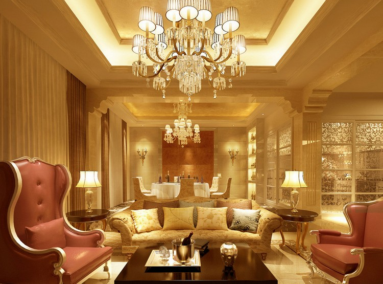 chandelier-dining-room
