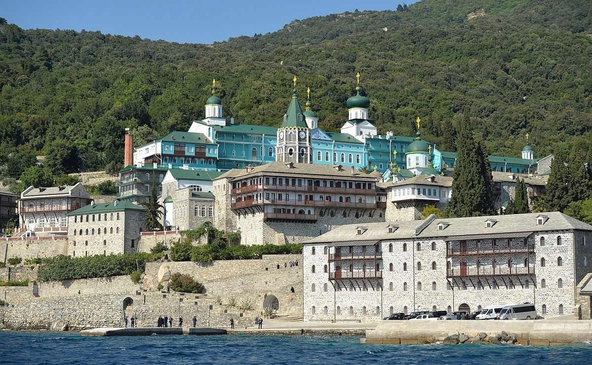 Rossikon_–_the_St_Panteleimon_Monastery_on_Mount_Athos_·_2016_·_Image_3
